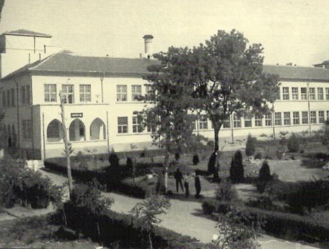 Хасковската болница