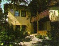 Гуркова къща