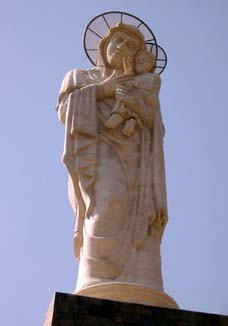 Статуята
